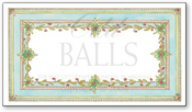 Product Image For Limoges Reply Card